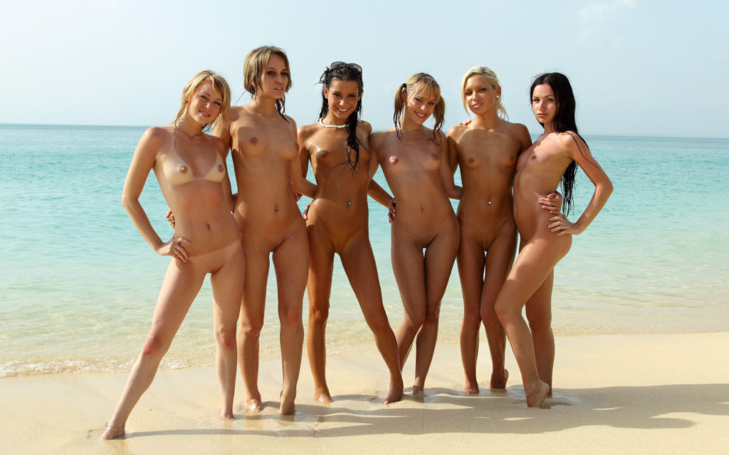 Understand young naturists in naturism now